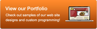 View Our Website Design Portfolio