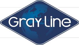 Gray Line Tours, Steamboat Natchez, Cafe Beiget