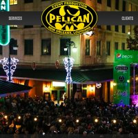 Compucast Gives Pelican Events an Exciting New Online Presence