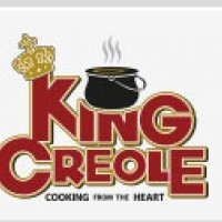 New Site! King Creole